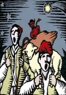 Els Pastorets de Catalunya!